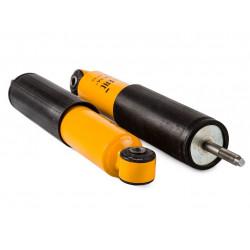 Амортизаторы ВАЗ 2101 - 2107 Плаза задние АВ 32.00.00 ЕХ50 (экстрим -50 газ/масло, 2 штуки)