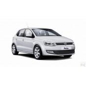Volkswagen Polo/Sedan