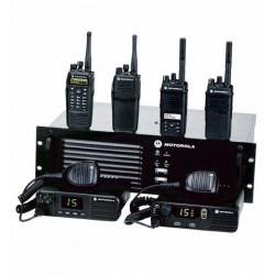 Радиостанции и аксессуары