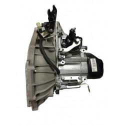 Коробка переключения передач JR5-518 LADA Largus/Лада Ларгус  АвтоВАЗ 8450020124