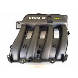 Впускные коллекторы (модуль впуска) ресиверы